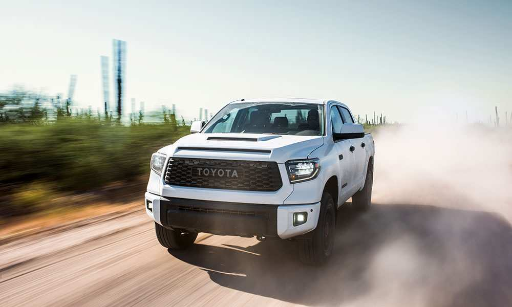 11 New 2019 Toyota Bakkie Reviews for 2019 Toyota Bakkie