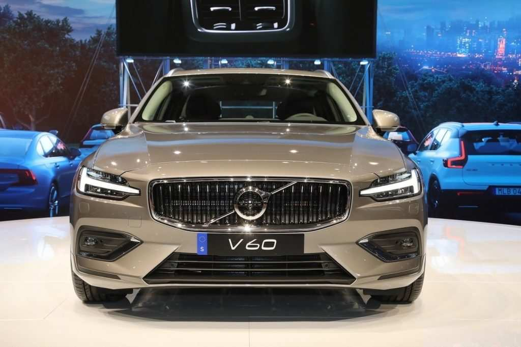 11 New 2019 Volvo Convertible Spesification for 2019 Volvo Convertible