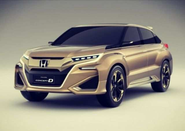 11 New 2020 Honda Vehicles Price and Review with 2020 Honda Vehicles