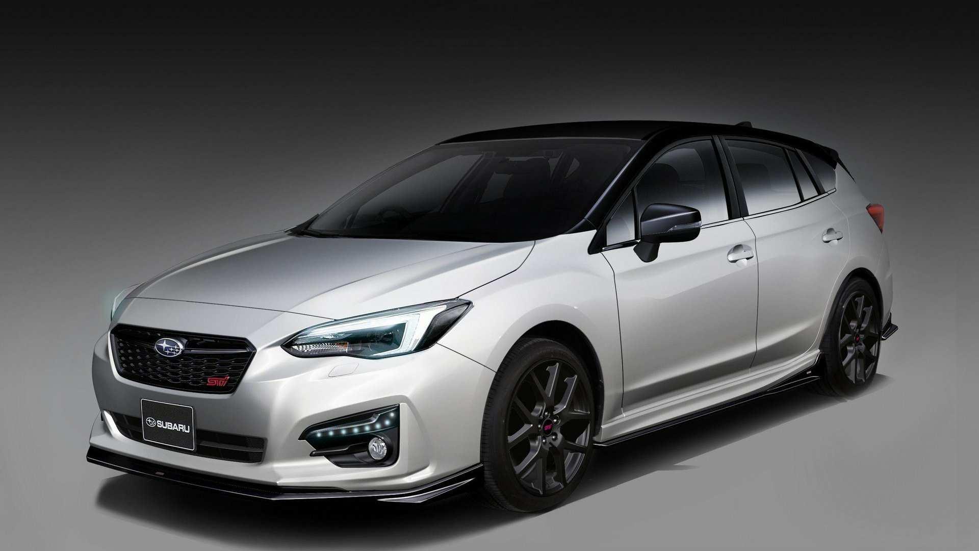 11 New 2020 Subaru Hybrid Configurations for 2020 Subaru Hybrid