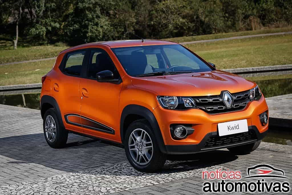 11 New Dacia Kwid 2019 Model with Dacia Kwid 2019