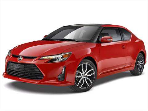 11 New Scion Tc 2020 First Drive with Scion Tc 2020