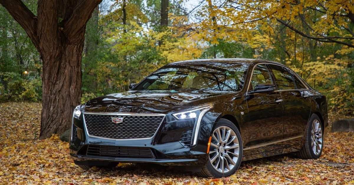 11 The 2019 Cadillac Ct6 Overview by 2019 Cadillac Ct6