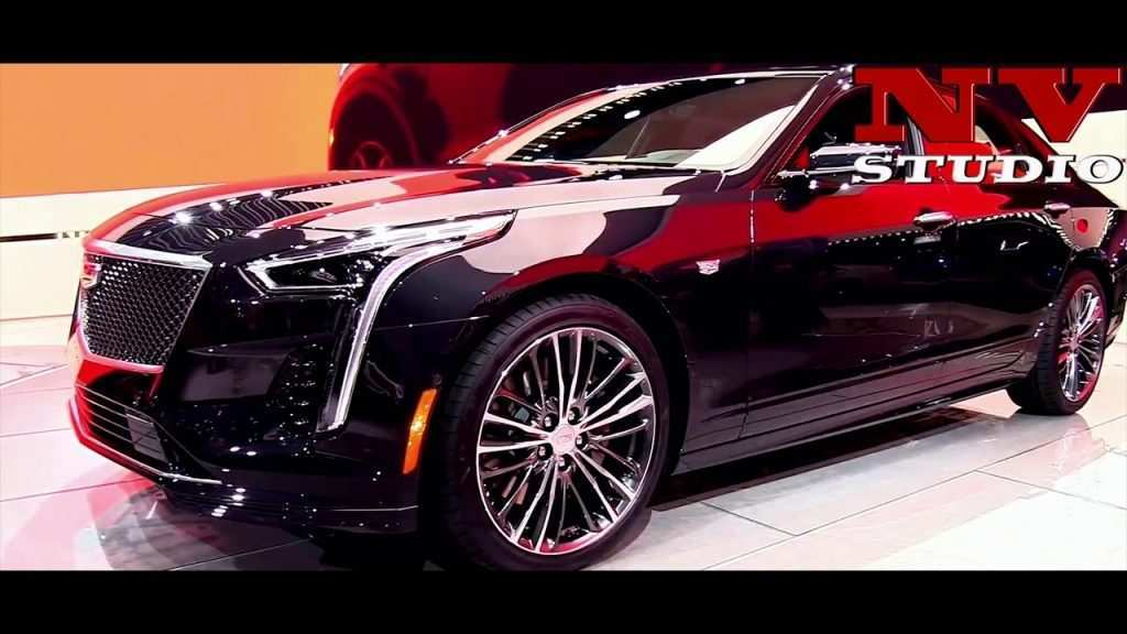 11 The 2019 Cadillac Twin Turbo V8 Reviews by 2019 Cadillac Twin Turbo V8