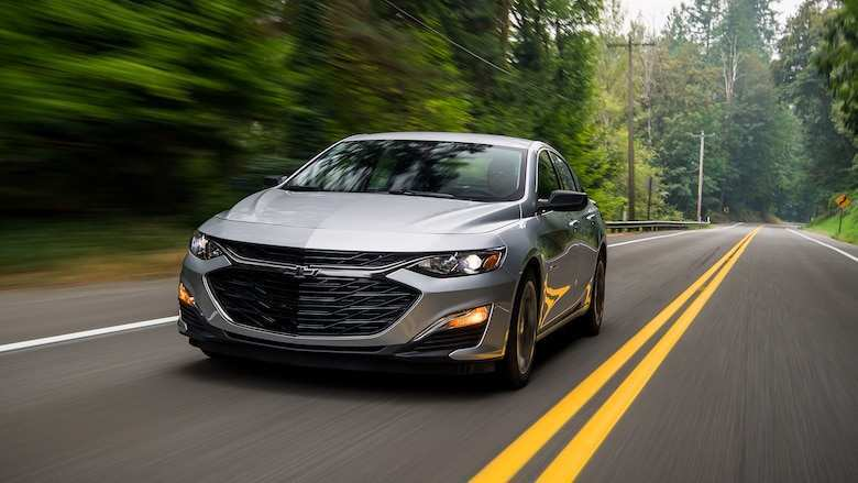 11 The 2019 Chevrolet Lineup Style for 2019 Chevrolet Lineup