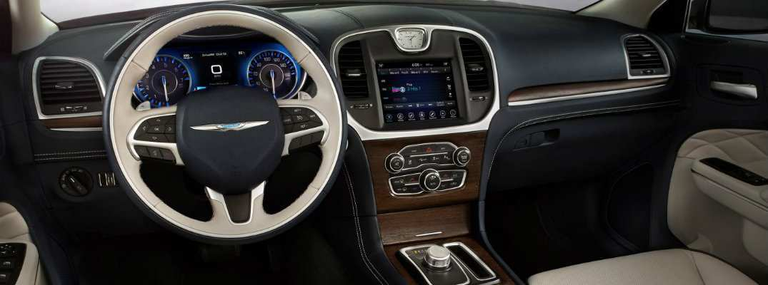 11 The 2019 Chrysler 300 Interior Ratings for 2019 Chrysler 300 Interior