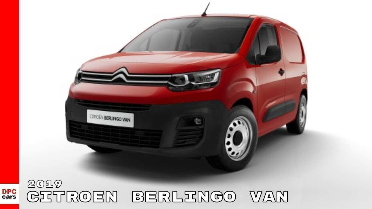 11 The 2019 Citroen Berlingo 2 Style for 2019 Citroen Berlingo 2