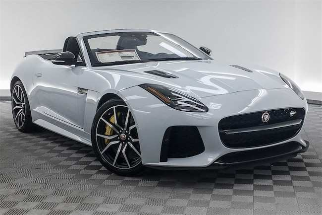 11 The 2019 Jaguar F Type Convertible Rumors with 2019 Jaguar F Type Convertible