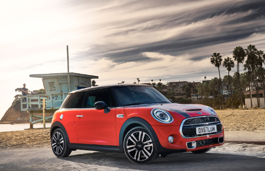 11 The 2019 Mini Cooper 3 Rumors for 2019 Mini Cooper 3