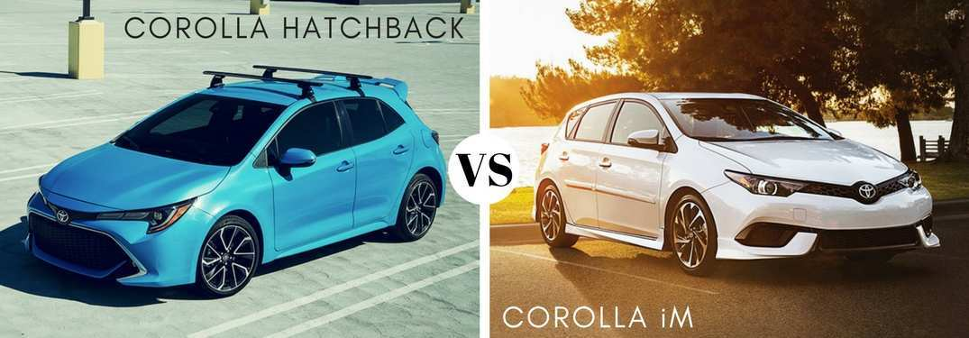 11 The 2019 Toyota Corolla Im Wallpaper with 2019 Toyota Corolla Im