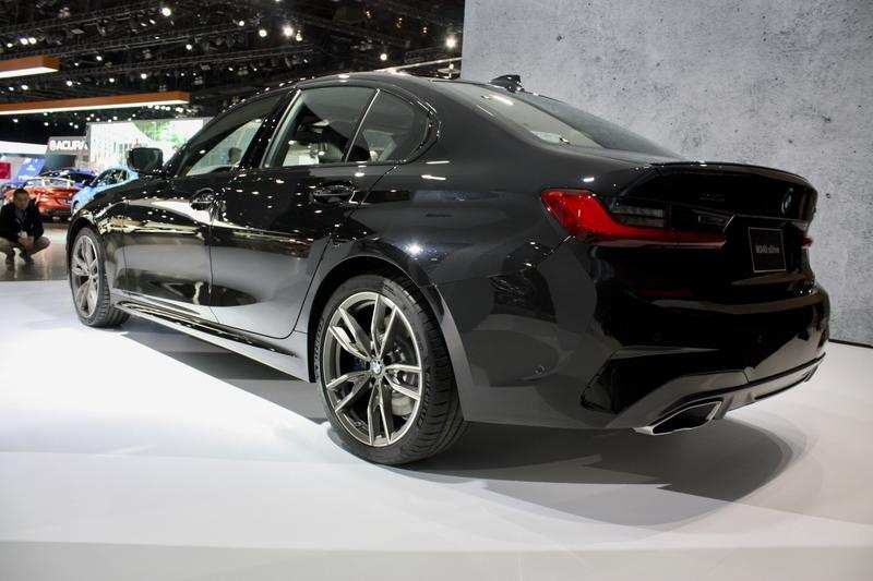 11 The 2020 Bmw 340I Spesification with 2020 Bmw 340I