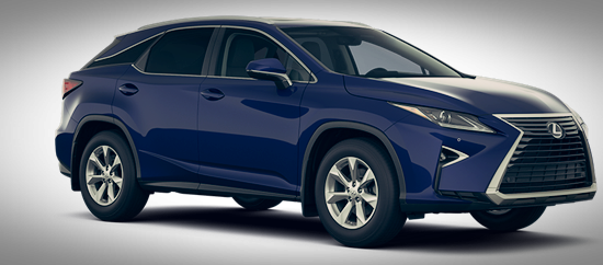 11 The 2020 Lexus Rx Performance and New Engine by 2020 Lexus Rx