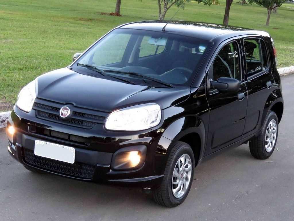 11 The Fiat Uno 2019 Spesification with Fiat Uno 2019