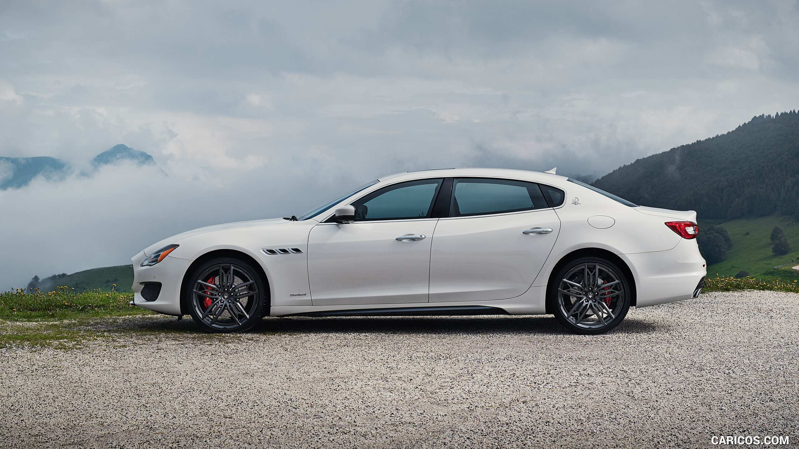 11 The Maserati Quattroporte Gts 2019 First Drive with Maserati Quattroporte Gts 2019
