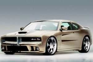 11 The New 2020 Dodge Charger Concept with New 2020 Dodge Charger