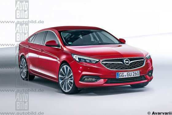 11 The Opel Neuheiten 2019 Performance and New Engine by Opel Neuheiten 2019