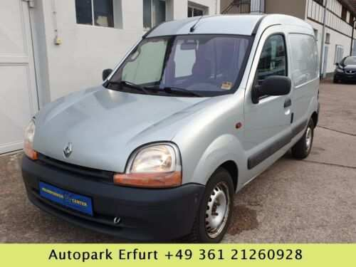 11 The Renault Kangoo 2020 Price for Renault Kangoo 2020