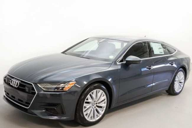12 All New 2019 Audi A7 Msrp Configurations for 2019 Audi A7 Msrp