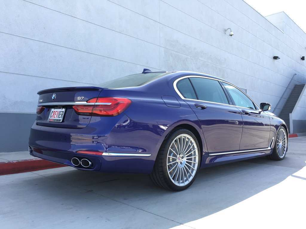 12 All New 2019 Bmw Alpina B7 For Sale Engine by 2019 Bmw Alpina B7 For Sale