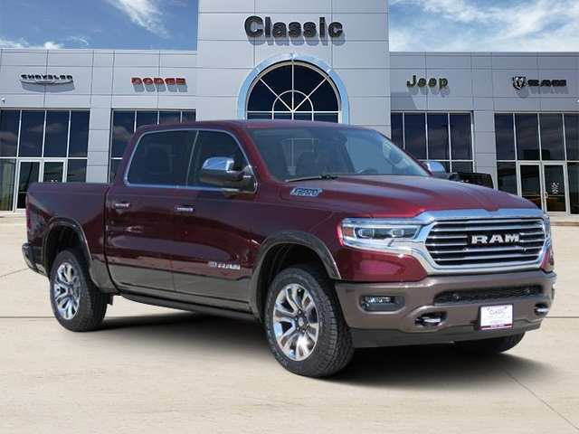 12 All New 2019 Dodge 1500 Longhorn Concept with 2019 Dodge 1500 Longhorn