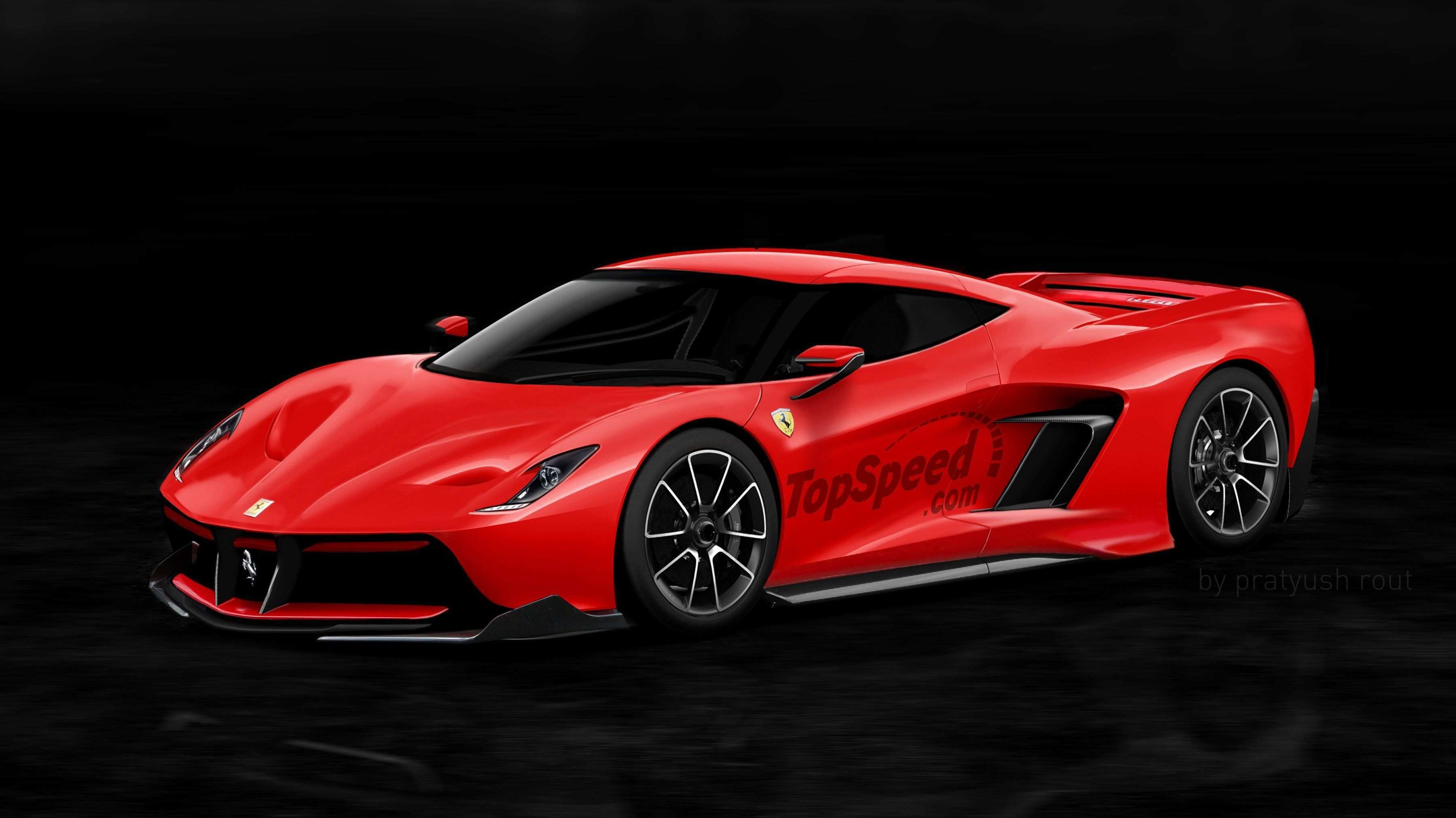 12 All New 2019 Ferrari Laferrari Images with 2019 Ferrari Laferrari
