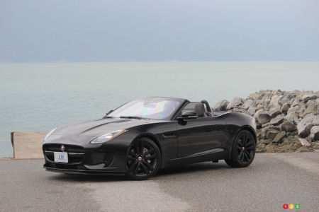 12 All New 2019 Jaguar Convertible Exterior with 2019 Jaguar Convertible