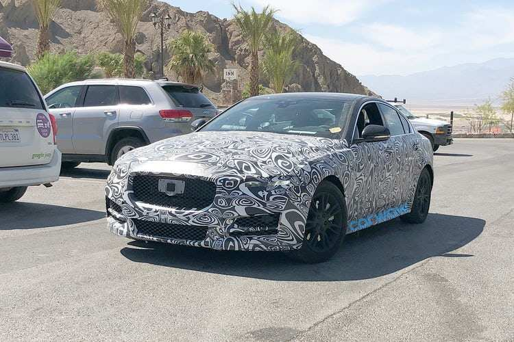 12 All New 2019 Jaguar Xe Release Date Interior with 2019 Jaguar Xe Release Date