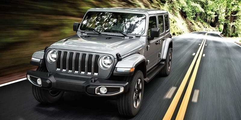 12 All New 2019 Jeep Images Prices with 2019 Jeep Images