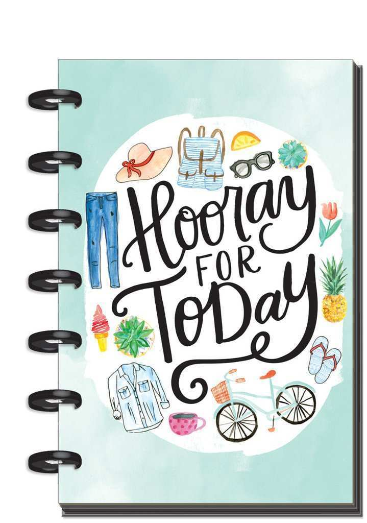 12 All New 2019 Mini Happy Planner Performance with 2019 Mini Happy Planner