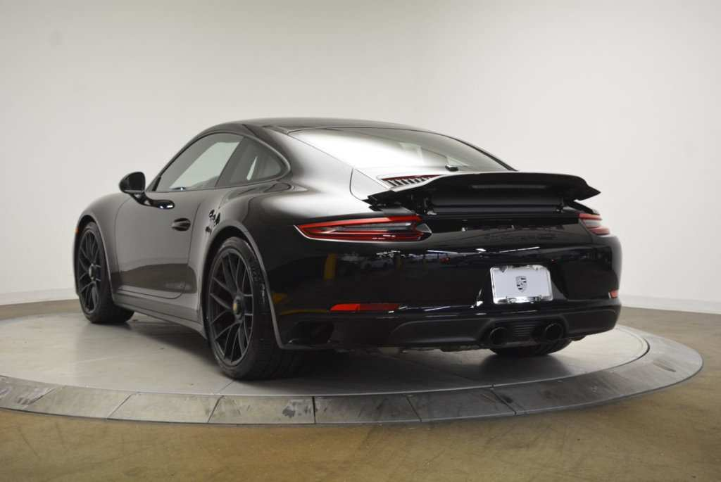 12 All New 2019 Porsche Gts Research New for 2019 Porsche Gts