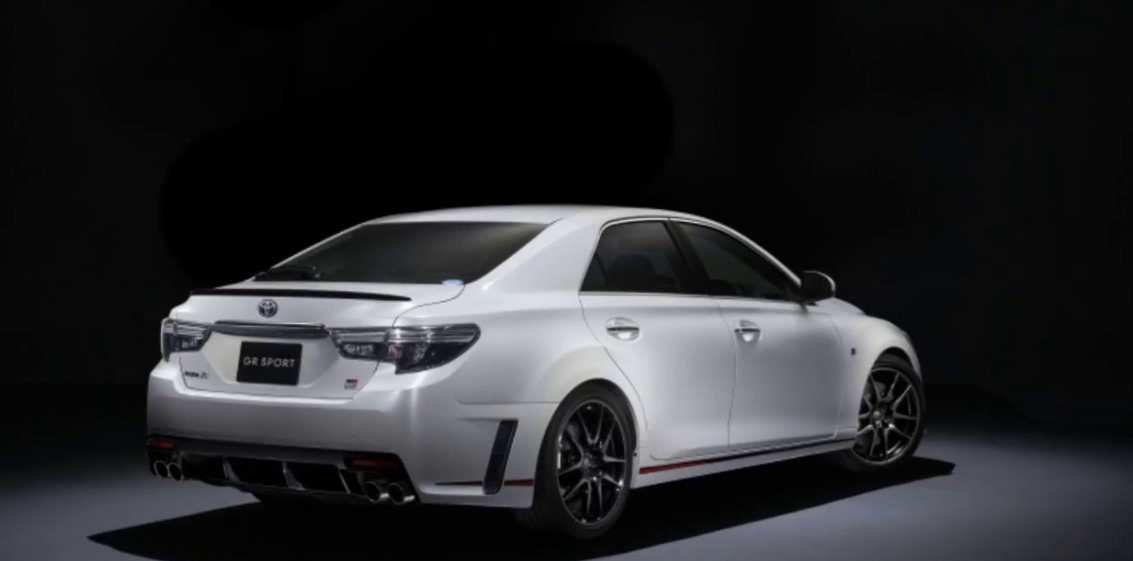 12 All New 2019 Toyota Mark X Configurations for 2019 Toyota Mark X