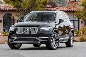 12 All New 2019 Volvo Xc90 Review by 2019 Volvo Xc90