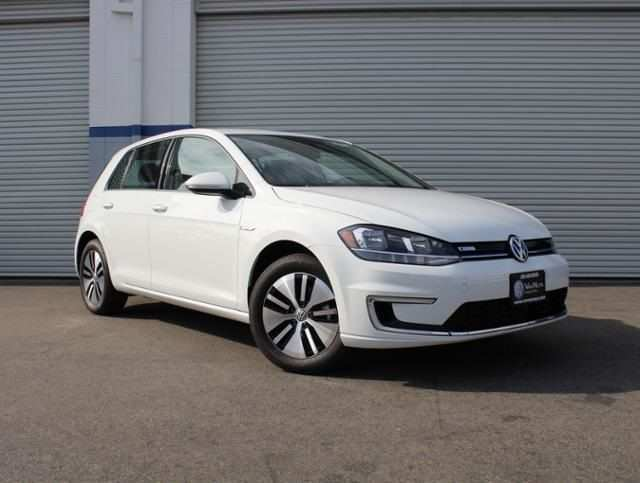 12 All New 2019 Vw E Golf Model with 2019 Vw E Golf