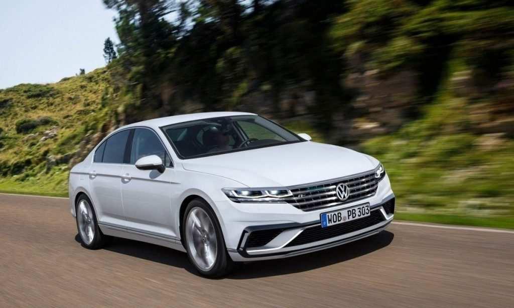 12 All New 2019 Vw Passat Wagon Price for 2019 Vw Passat Wagon