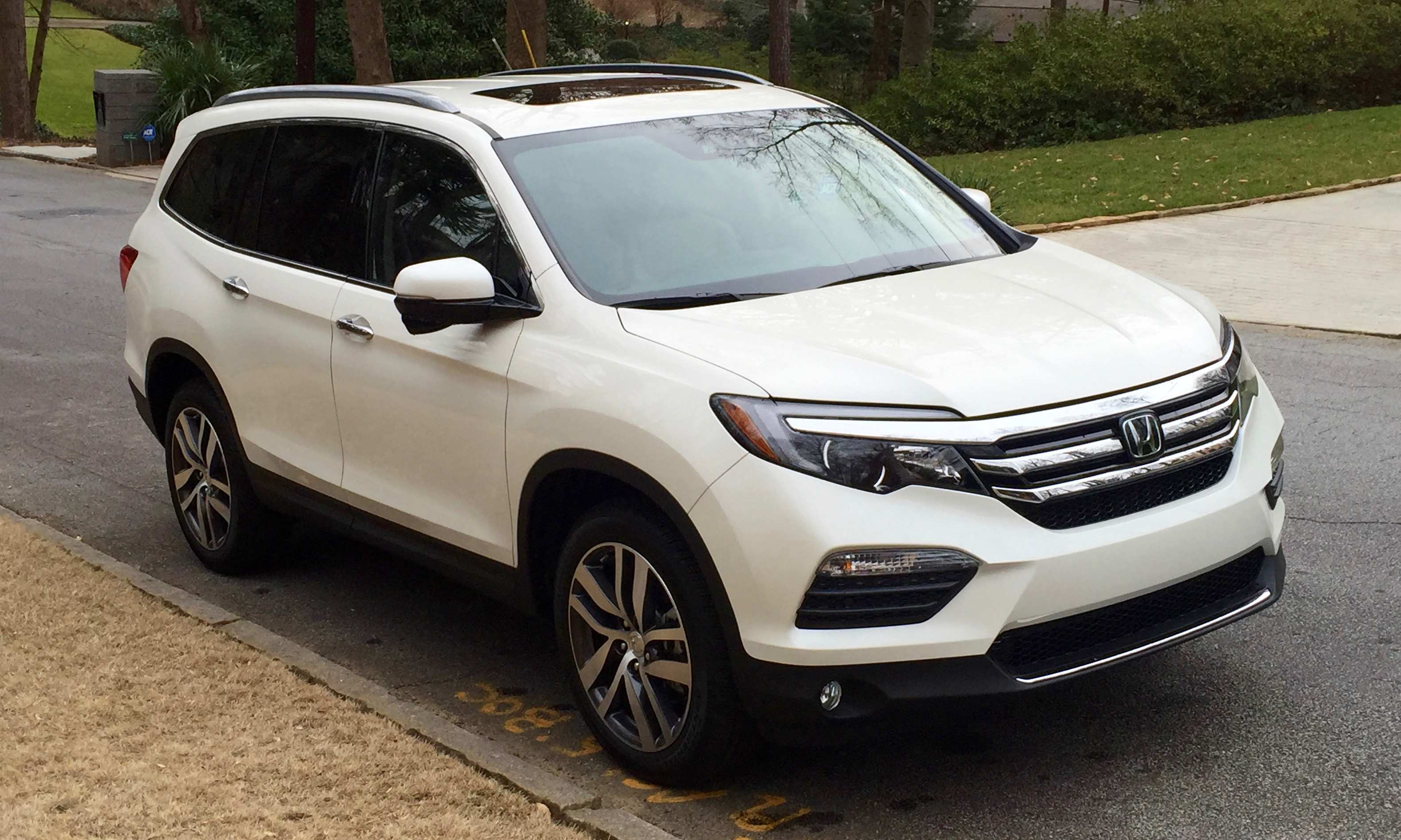 12 All New 2020 Honda Pilot Release Date Redesign and Concept with 2020 Honda Pilot Release Date