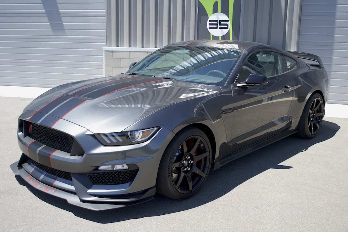 12 Best Review 2019 Ford Mustang Gt350 Exterior by 2019 Ford Mustang Gt350