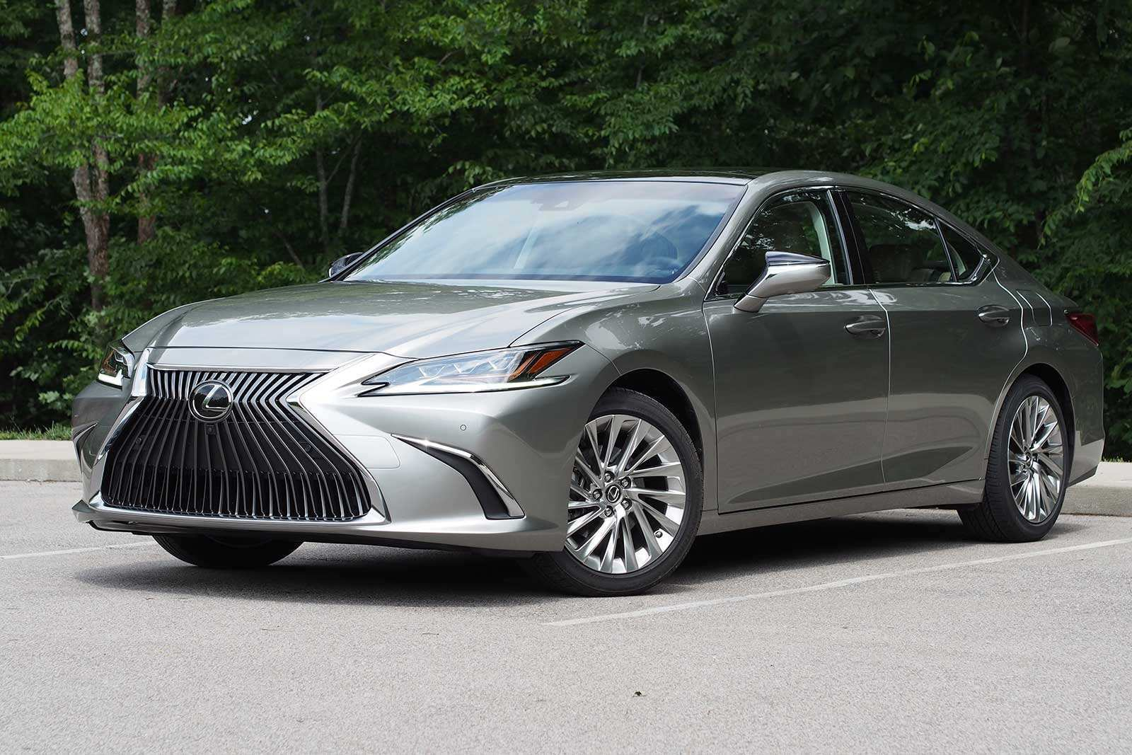 12 Best Review 2019 Lexus Es Review Exterior for 2019 Lexus Es Review