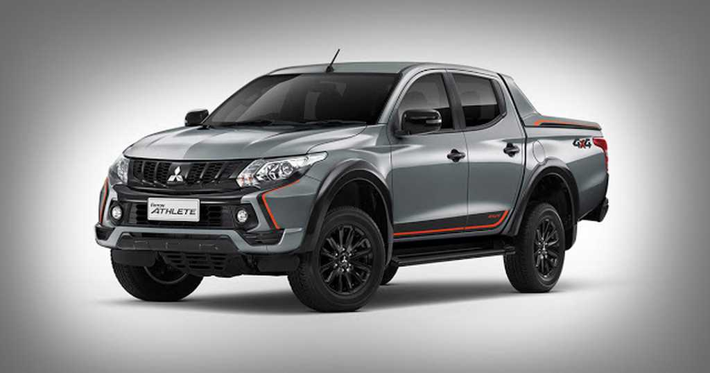 12 Best Review 2019 Mitsubishi Triton Specs Research New by 2019 Mitsubishi Triton Specs