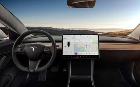 12 Best Review 2019 Tesla Model 3 Exterior for 2019 Tesla Model 3