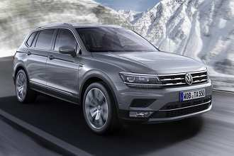 12 Best Review 2019 Volkswagen Suv Exterior for 2019 Volkswagen Suv