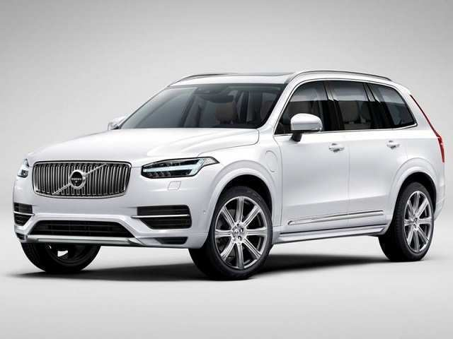 12 Best Review 2019 Volvo Xc90 Release Date Redesign and Concept by 2019 Volvo Xc90 Release Date