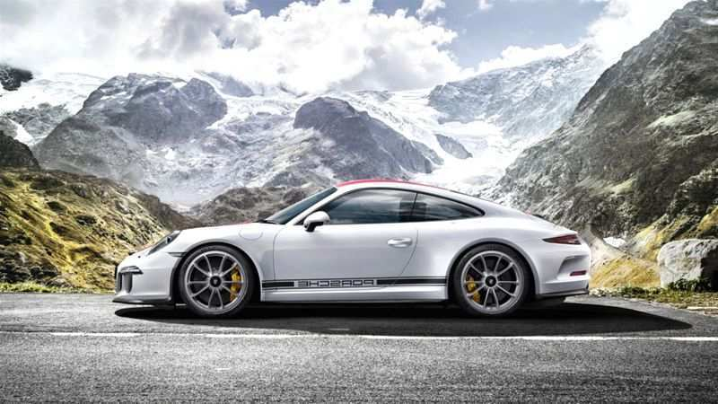 12 Best Review 2020 Porsche Speedster Ratings by 2020 Porsche Speedster
