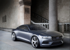 12 Best Review 2020 Volvo Concept Pictures with 2020 Volvo Concept