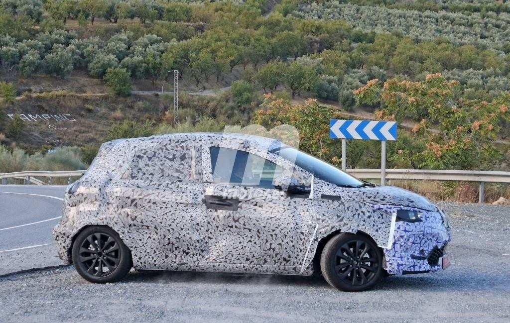 12 Best Review Renault Zoe 2020 2 Model with Renault Zoe 2020 2