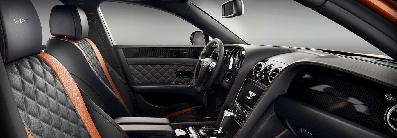 12 Concept of 2019 Bentley Flying Spur Interior Spesification by 2019 Bentley Flying Spur Interior