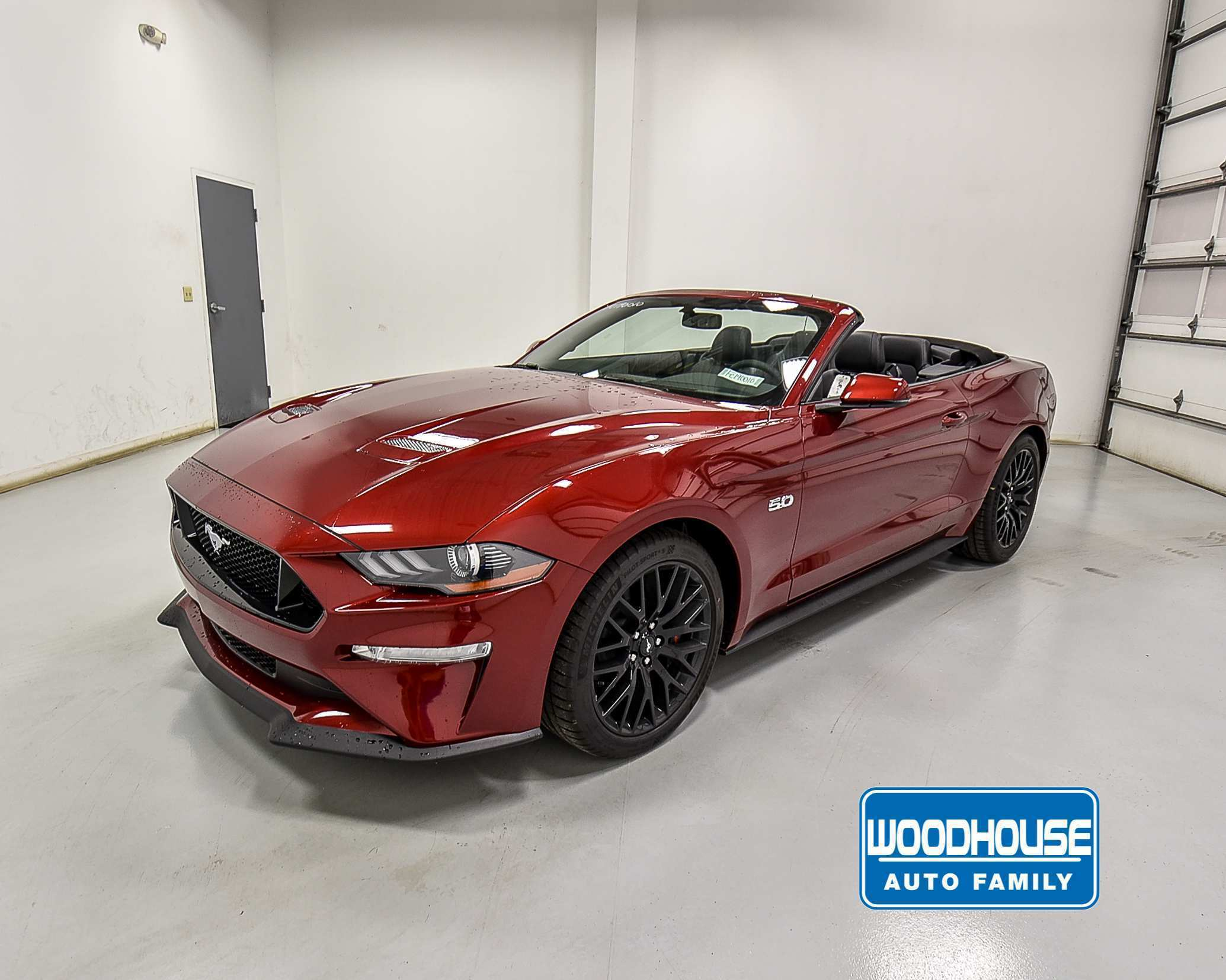 12 Concept of 2019 Ford Convertible Model for 2019 Ford Convertible