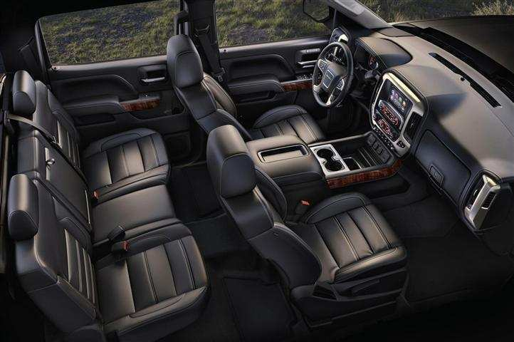 12 Concept of 2019 Gmc Sierra Rendering Picture with 2019 Gmc Sierra Rendering