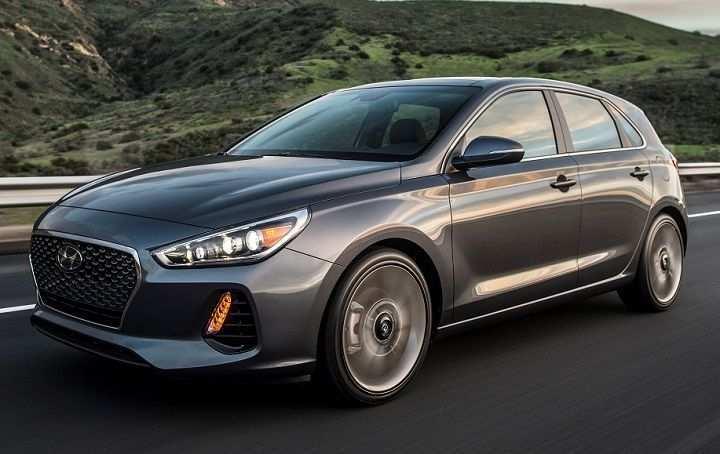 12 Concept of 2019 Hyundai Elantra Gt History by 2019 Hyundai Elantra Gt