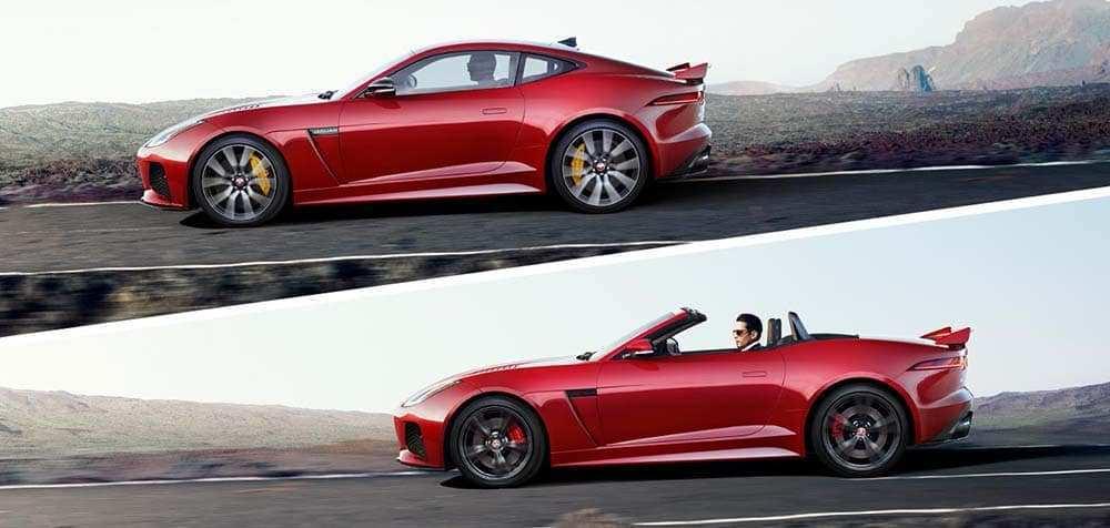 12 Concept of 2019 Jaguar F Type Convertible Performance by 2019 Jaguar F Type Convertible