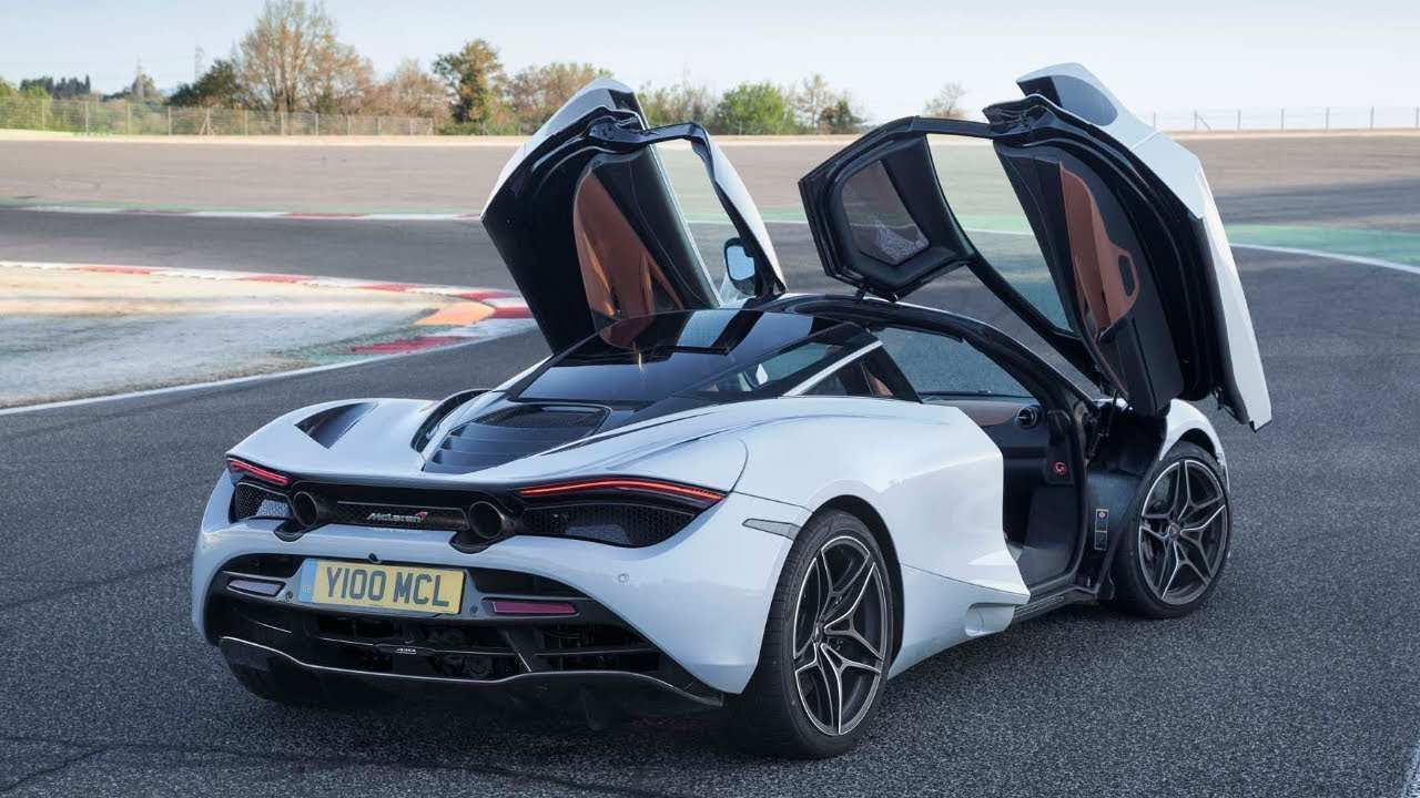12 Concept of 2019 Mclaren Spesification with 2019 Mclaren